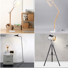 Beautiful Driftwood Standimg Floor Lamp