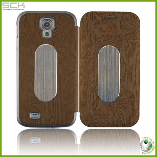 For Samsung Galaxy S4 S4g I9500 new leather case cover skin