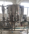 TP-S100 TOPTION 10L Laboratory Centrifugal Atomizer Type Spray Dryer For Flavor and food ingredients