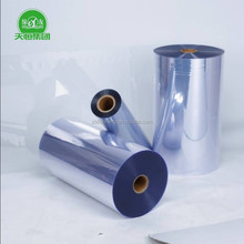 the best quality clear plastic pvc sheet rolls
