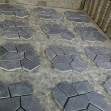 Honed Cheap Paving stone Natural Slate stepping Stone and slate
