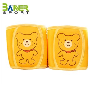 Children adjustable knee Baby Toddler elbow safety knee pads