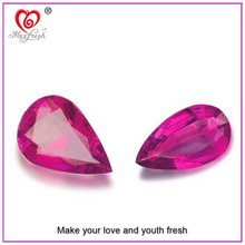 China jewelry factory supply cubic zirconia stock top quality synthetic stones cubic zirconia price