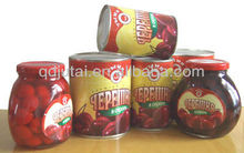 Canned Original Cherry
