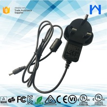 5V 2100ma power adapter with UL CE KC RCM approved