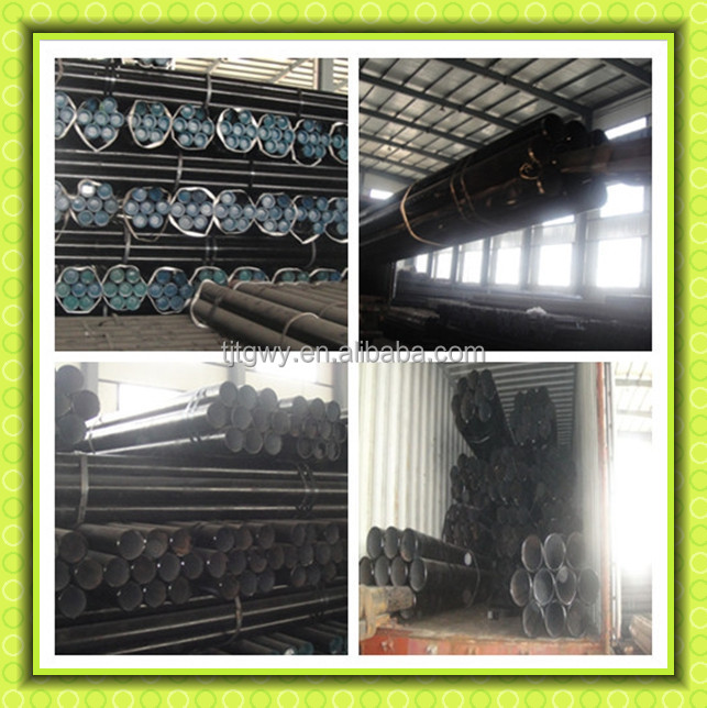 2017 steel pipe / steel tube