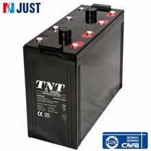 2v 1000ah mf sealed gel storage battery for solar
