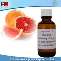 High quality organic & pure Grapefruit oil essential oil