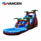 2018 new design children slides indoor tunnel indoor playground, Giant Inflatable Water Slide For Sale