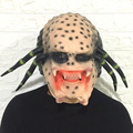 Adult Full Face Latex Halloween Party animal Cosplay halloween mask