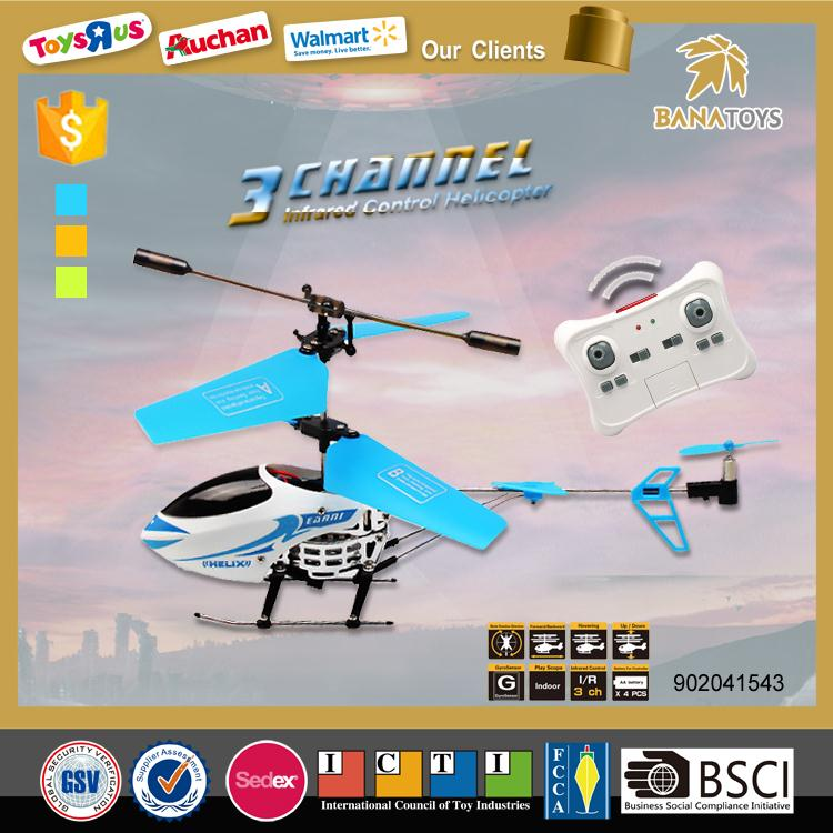 2016 Popular rc plane china new flying toy plane for children