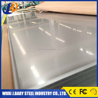 high quality 316L anti-fingerprint stainless steel sheet