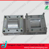 OEM/ODM Chinese expert plastic injection mold making factory price for sale
