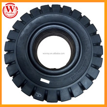 China 6.5x10x12pr 5.00x8 6.5-10 Solid Forklift Tire For Hyundai 20L(G)-7m