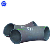 carbon steel pipe fitting of u bend