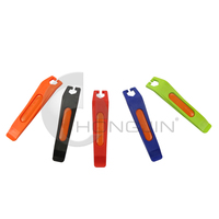 Hongjin 3Pcs Bicycle Mechanic Tyre Lever/ Tire Levers
