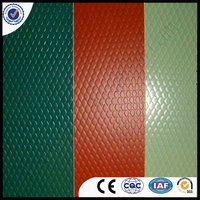 coated color diamond,stucco embossed,hammered kinds aluminum coil roofing pattern from lanren factory