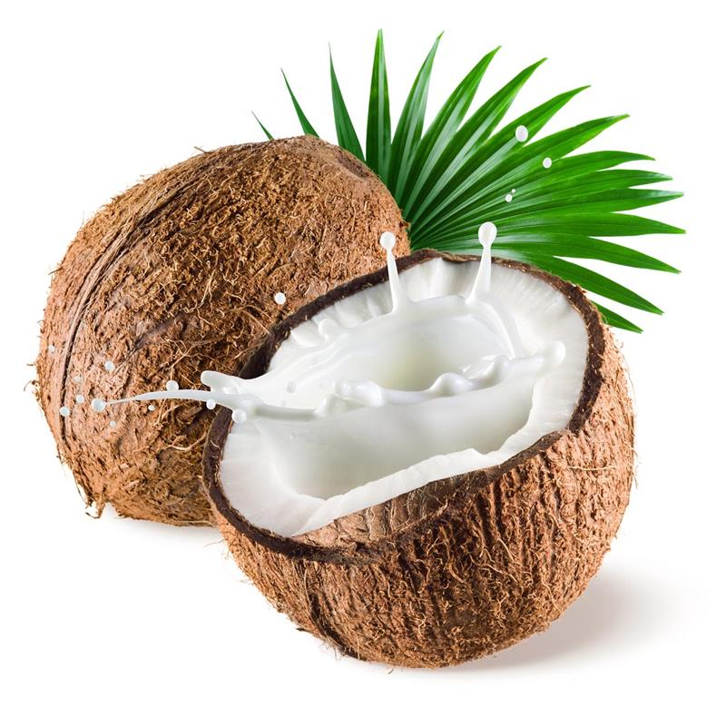 coconut milk oem 100% Natural Fruit Powder Instant Coconut Water Powder nutrition calculator