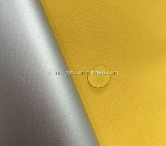 170T 190T polyester tafetta fabric for lining