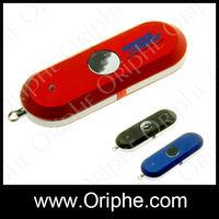 Red 8GB USB Thumb Drive Disk