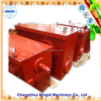 Changzhou Mingdi Wire-frame machine used BSYK170F Model Conical bevel Gear box Reducer Transmission Parts