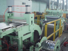 Hot rolled steel plate cutting machine