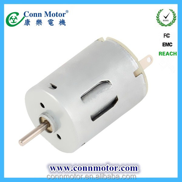 New arrival Trade Assurance small electric motors for toys