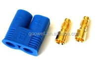 Manufacturer of Golden Plated Banana plugs