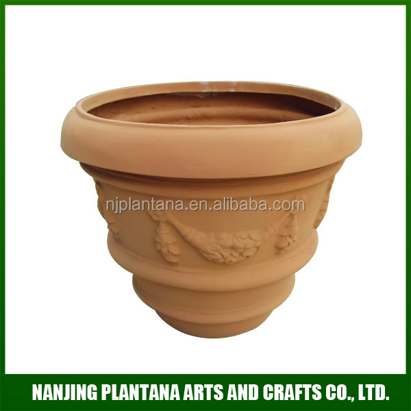 planter and pots sand stone flower pot garden pot