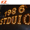 Manufacture Edgelight Aluminum Slim Led Light