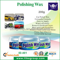 car scratch remover polish