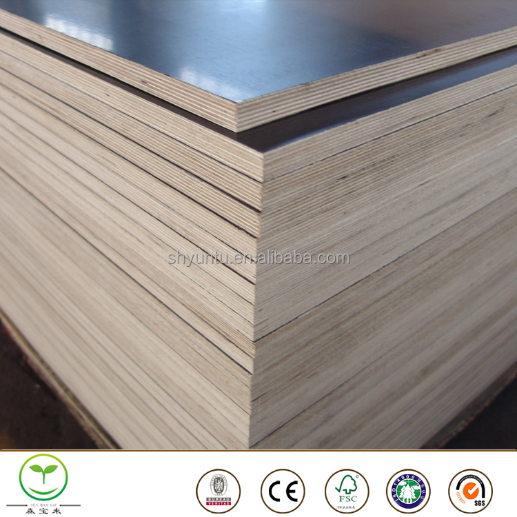 Pine timber/Pine wood/Pine core construction plywood for sale