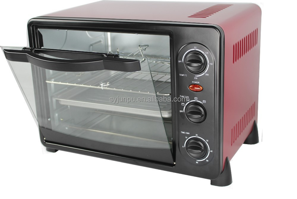 JP301 30L toaster oven pizza vending machines for sale