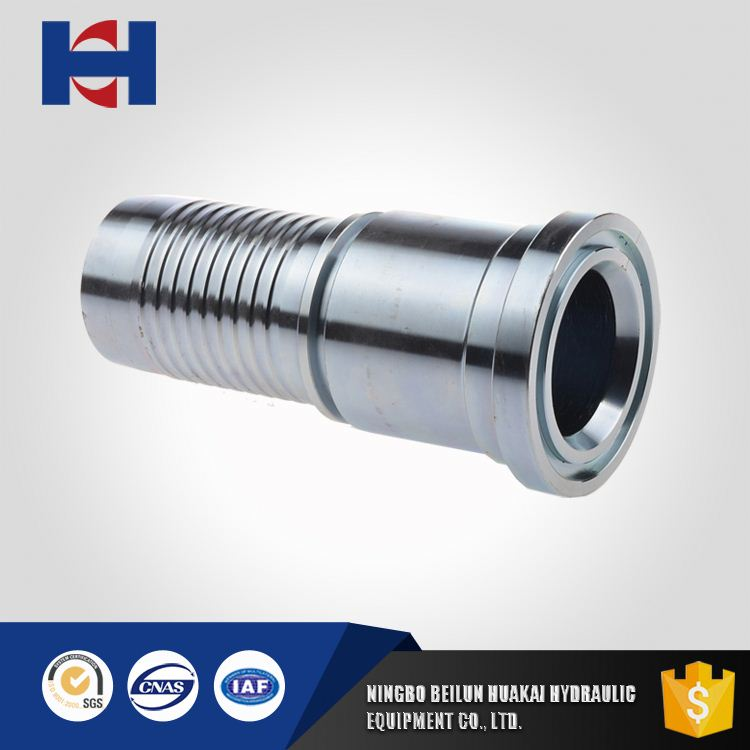 Top selling factory directly pipe fitting/45 degree elbow