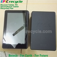 recycled brand name 10 inch touch screen tablette used android tablet pc