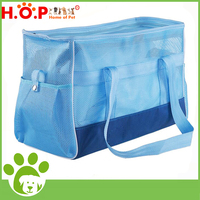 Wholesale High Quality Pet Carrier Bag Grenadine Dog Bag Home Of Pet Brand Fashion Eco-friendly Pet Carrier Bag For Small Dog