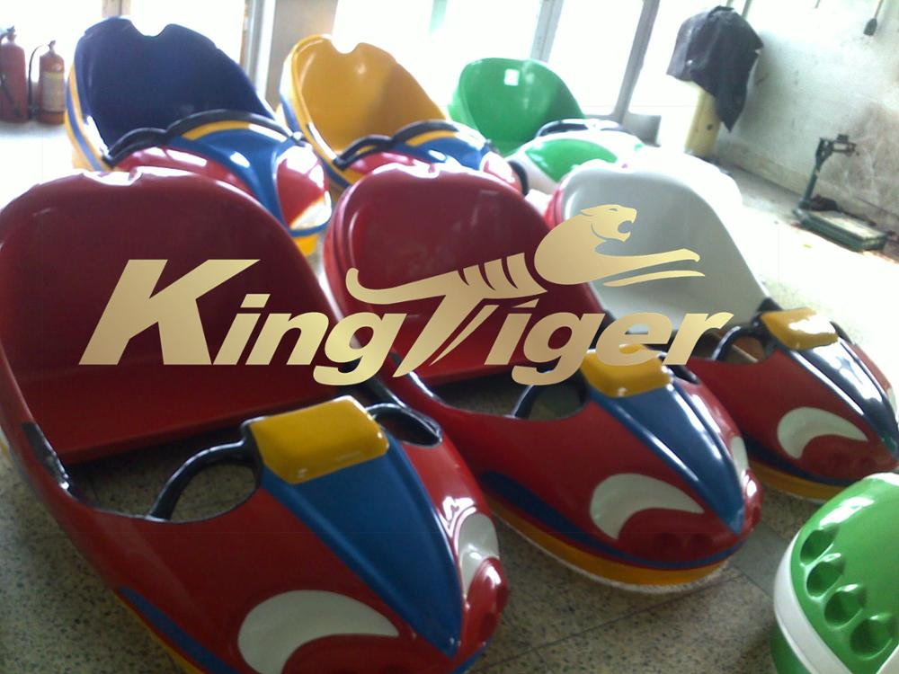 Amusement rides vintage bumper cars for sale