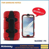 New Arrival for samsung note 3 flip cover case