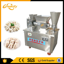 Hot sale empanada machine with conveyor selling canned ravioli