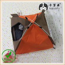 Foldable Camping Travel Pet Tents
