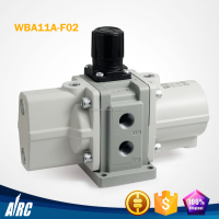 SMC agent IT4050-03 VZ215-5GS-01(Cylinders_Solenoid valves_Filter_Joint)E/P REGULATOR Valve