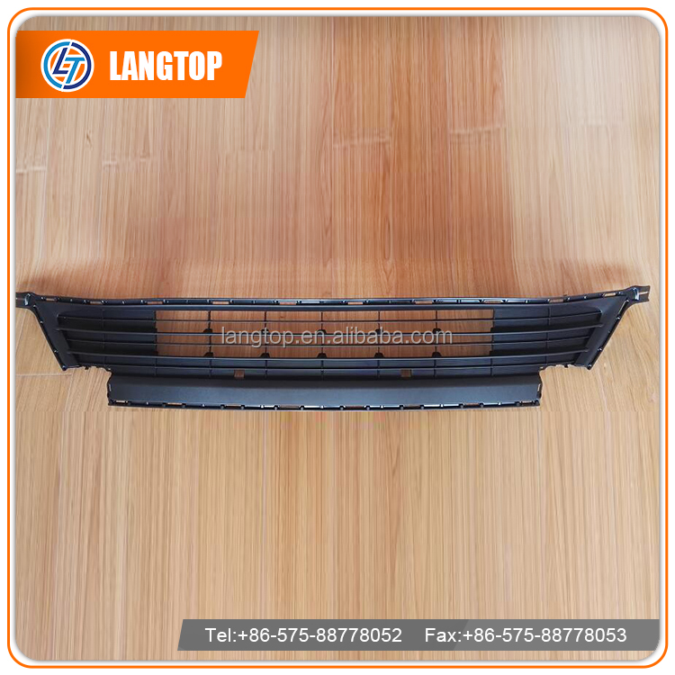 Hot sale factory supply custom size front bumper under lower grille