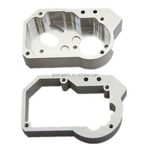 Custom aluminum stainless steel CNC machine parts fabrication, mechanical parts to Industrial Application,auto spare parts