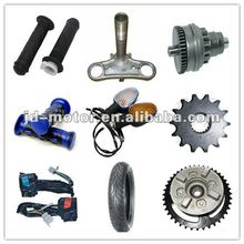 motorcycle spare parts for engine parts