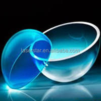 Polycarbonate dome cover, transparent dome cover, camera housing glass