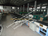 Best Quality mango and orange waxing and grading machine , fruit and vegetable cleaning and drying machine