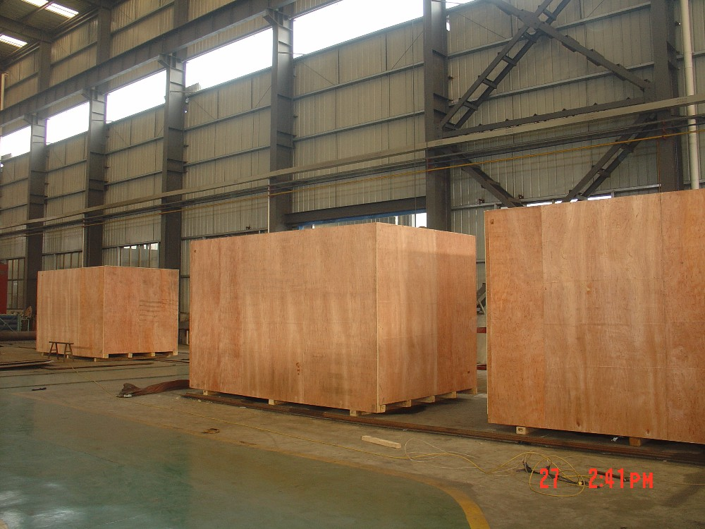 Paper/Wood Pulp Machine