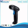 Winson WNC-5080 Support RS232 and USB interface handheld CCD scanner reader