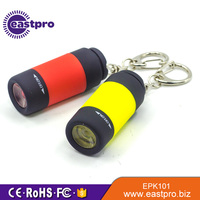 Deliver timely mini key chain light best led keychain