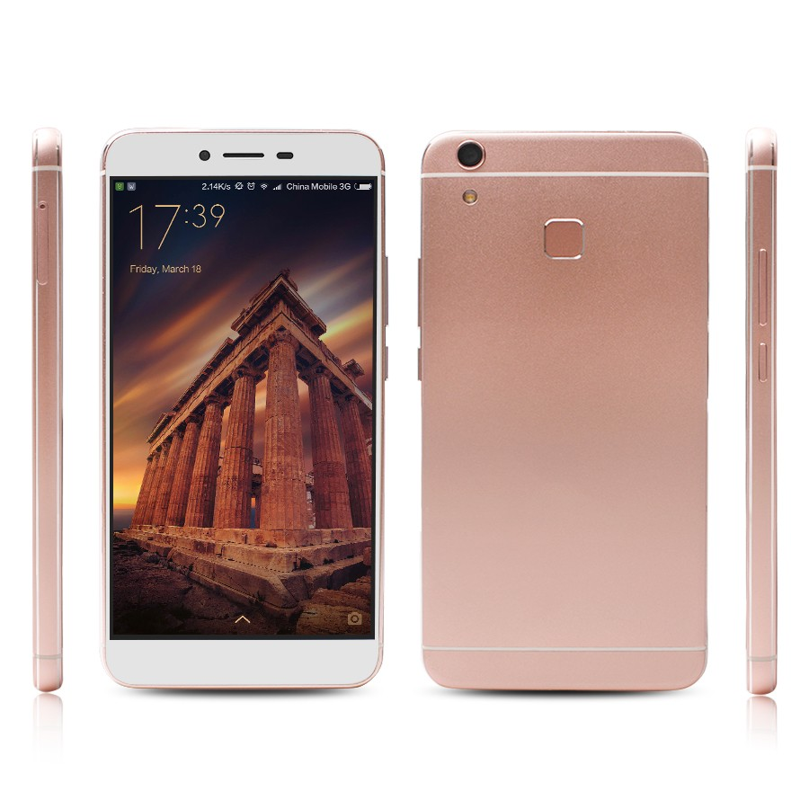 5inch HD touch screen OEM phone wholesale smallest cell phone